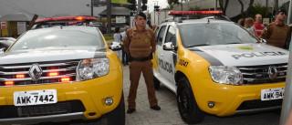 Policial e bandido morrem em assalto com reféns próximo a Curitiba