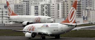 Demanda por viagem de avião no Brasil cai 7,2% em março