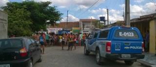 Mulher se finge de morta e escapa  de triplo homicídio na Bahia