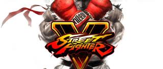 Falta apenas uma semana para a chegada do próximo 'Street Fighter'