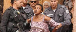 MP denuncia madrasta e pai suspeitos por morte de menina de 4 anos no Rio