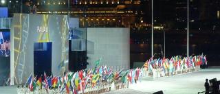 Olimpíada de Inverno da Juventude começa nesta sexta com 10 brasileiros