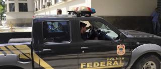 Polícia Federal prende secretário de obras de Foz do Iguaçu em operação