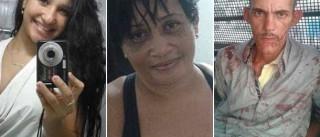 Mãe e filha são mortas na frente de criança de dois anos na Bahia