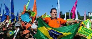 'Pacote de bondades' de Dilma é 'desespero',  diz Paulinho da Força