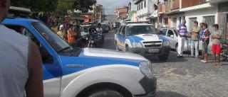 Feirante é morto por cunhados após dar tapa no rosto da sogra na Bahia