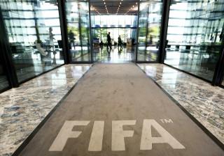 Nigeriano Odegbami entra na corrida à presidência da Fifa