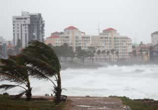 Chegada de tempestade faz Haiti ordenar evacuação em zonas de risco