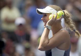 Wozniacki, Muguruza e Azarenka avançam na estreia no US Open