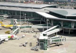 Brasileiro é preso no aeroporto de Lisboa com 1,2kg de cocaína