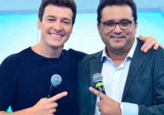 Geraldo Luís e Faro deixam de ser falar por conta de pauta roubada