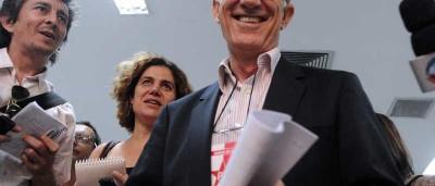 Há 'forte desejo' de que Lula seja candidato, diz presidente do PT