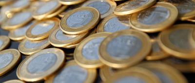 Moedas de R$ 1 fabricadas em 1998 valem até R$ 200 cada uma