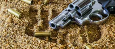 Policial militar mata o próprio filho para defender a família em São Paulo