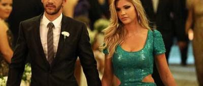 Gusttavo Lima termina noivado de 3 anos com Andressa Suita