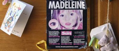 Vidente diz que sabe o que aconteceu com Madeleine McCann