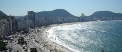 Pobres e negros são impedidos de irem a certas praias do Rio