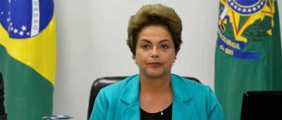 Dilma avalia com ministros e desiste de criar nova CPMF