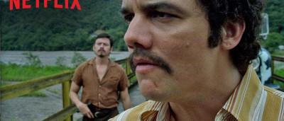 """Wagner Moura diz que """"aprendeu tudo sobre tráfico de drogas"""""""
