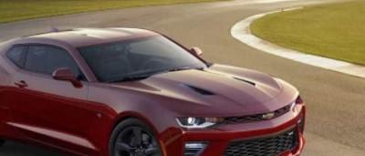 Novo Camaro vai custar entre 23 e 33 mil euros