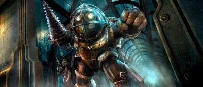 Está em desenvolvimento um novo 'BioShock'