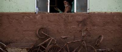 Samarco engavetou plano para alertar  moradores sobre acidentes