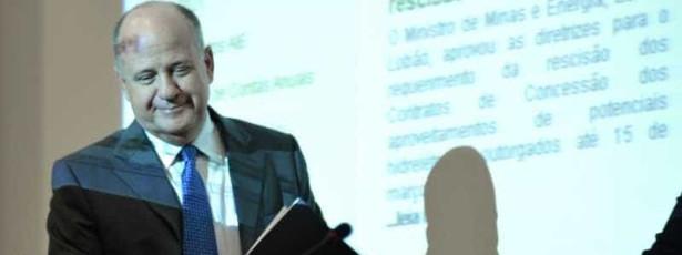 Zimmermann renuncia ao cargo de conselheiro da Petrobras