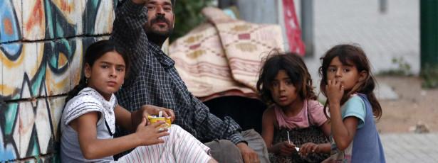 Mudanças climáticas dificultam redução da pobreza