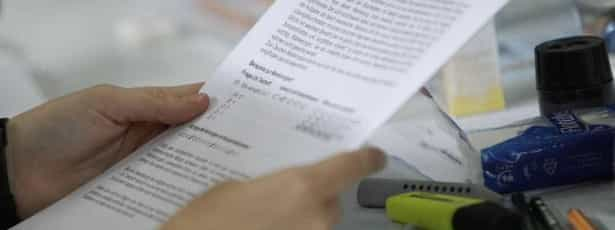 AGU faz plantão para garantir segurança jurídica ao Enem
