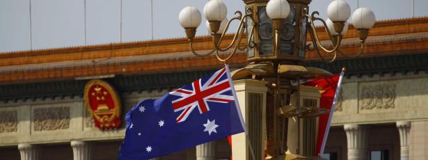 Austrália pede clemência para seus cidadãos condenados à morte