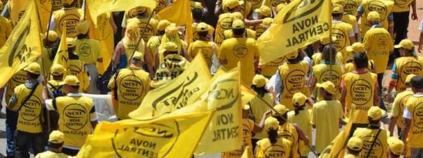 Centrais sindicais se reunirão para conter demissões
