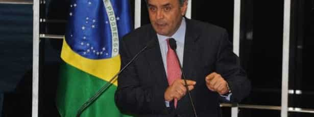 Aloysio Nunes será confirmado como vice de Aécio Neves