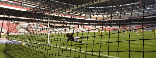 Grêmio B vence na Arena e se reabilita no Gauchão