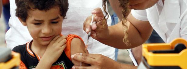 Campanha de Vacinação contra HPV começa hoje no Rio