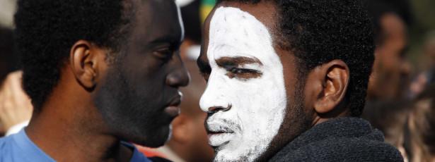 Loja da Oscar Freire é acusada de racismo