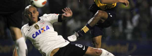 Corinthians fecha contratação do volante Bruno Henrique
