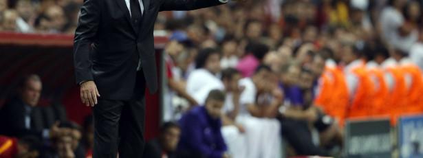 Ancelotti pode trocar Real Madrid por clube inglês