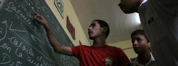 Matemática: imaginação e disciplina ajudam na formação de líderes