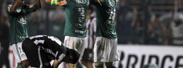 Bruno César diz estar perto de acerto com o Palmeiras