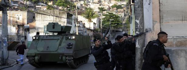 Ex-vereador de Caxias preso em operação policial