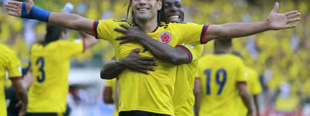Falcao diz acreditar no 'improvável' e ainda quer Copa