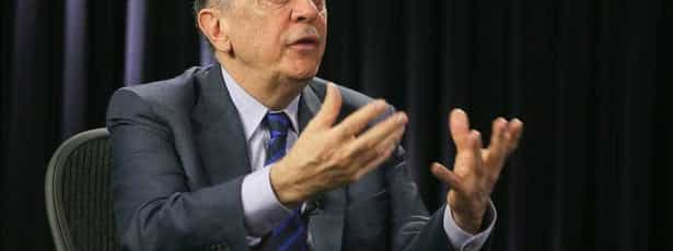 José Serra será candidato a deputado federal por São Paulo