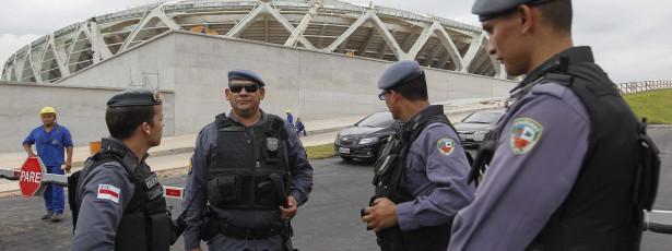 Polícia Federal suspende paralisação prevista pra hoje