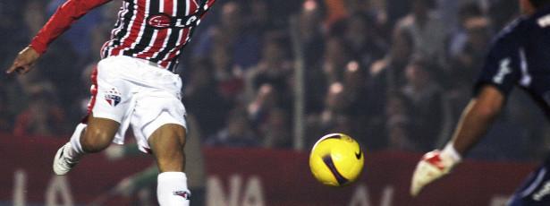 Jorge Wagner marca e Botafogo vence o Madureira