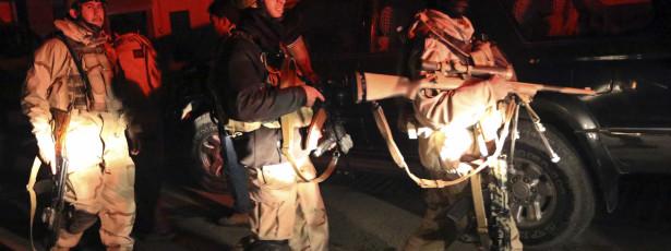 Operações do Exército no Afeganistão deixam 30 talibãs mortos