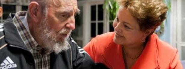 Confusão de nomes pode ter provocado 'morte' de Fidel Castro