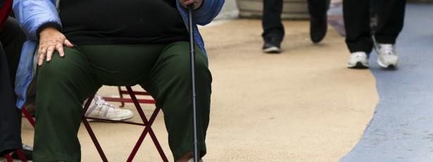 OMS quer melhoria no ambiente alimentar para combate à obesidade