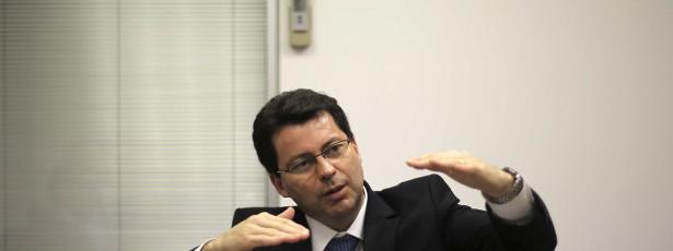 Caffarelli defende mercado de capitais a longo prazo