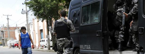 PM do Rio terá efetivo de quase 30 mil policiais nas eleições