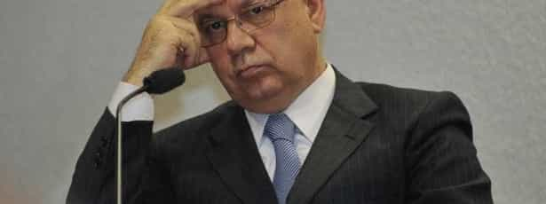 Teori Zavascki nega habeas corpus a Renato Duque